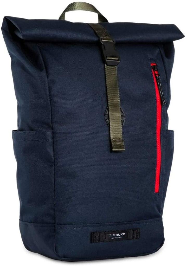 TimBuk2 Rolltop Backpack