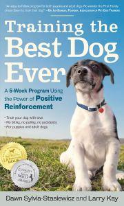 training the best dog ever, best dog training books