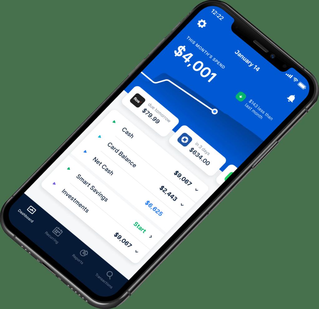 truebill app, manage online subscriptions