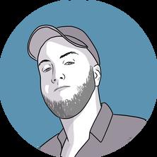 tyler schoeber headshot, e-commerce editor at spy