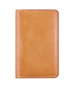 Red Wing Heritage Passport Wallet