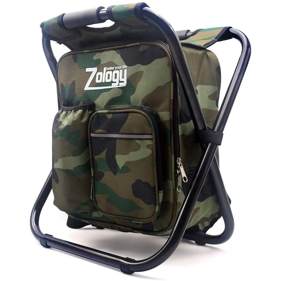 Zology Folding Camping Chair, best gifts for dad