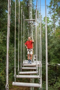 Orlando Tree Trek, Florida Travel