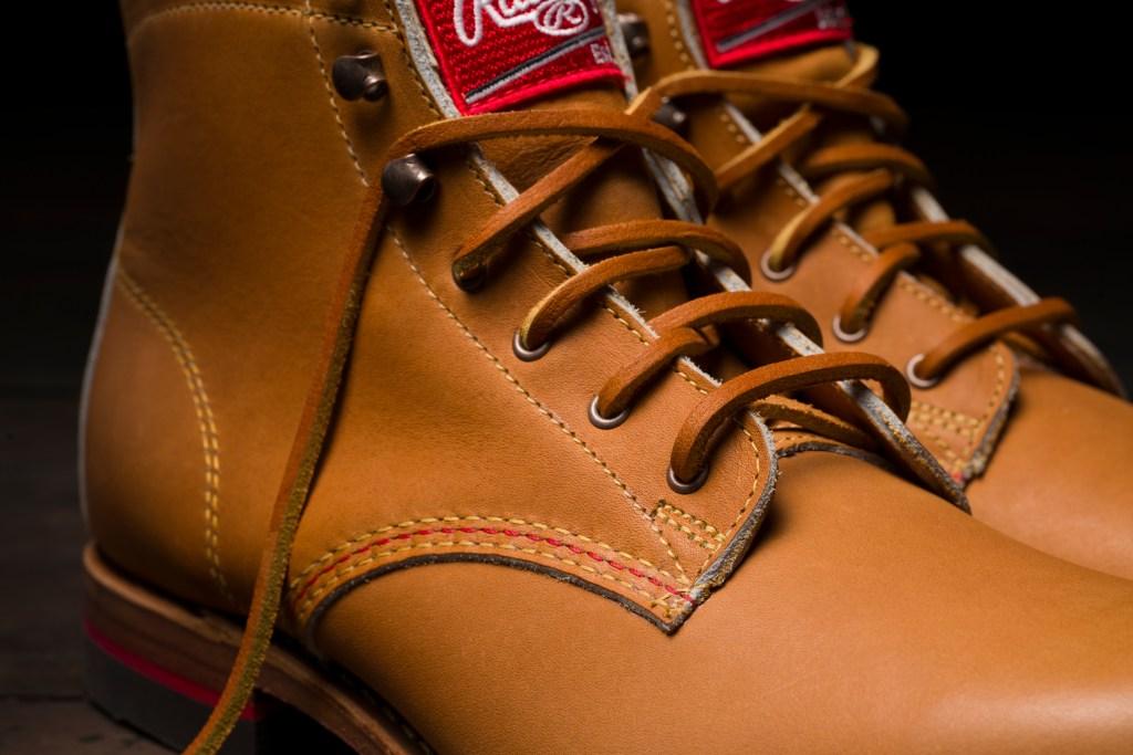 Wolverine Rawlings Boot