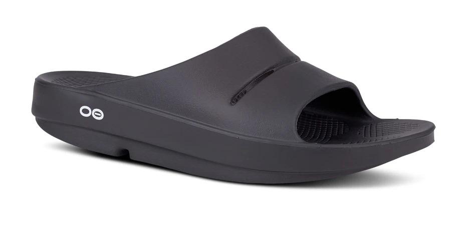 OOFOS OOAHH Slide Sandal, most comfortable flip flops