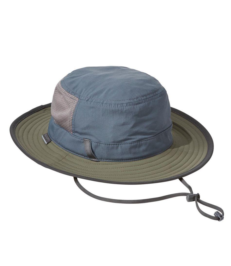 L.L.Bean Sunday Afternoons Brushline Bucket Hat