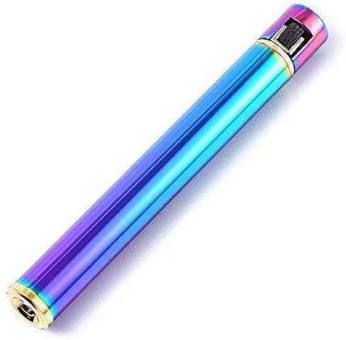 Yusud Cigarette Shaped Soft Flame Butane Lighter