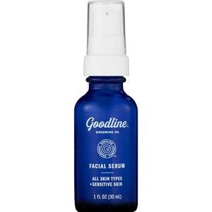 Goodline Grooming Co. Facial Serum