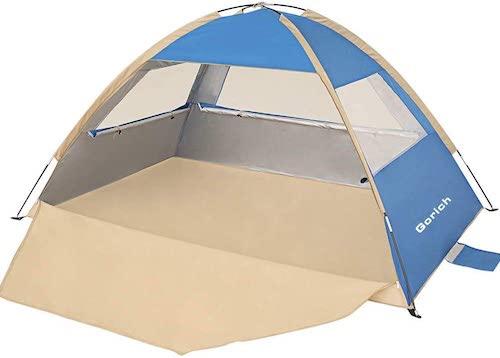 Gorich Upgrade Beach Tent
