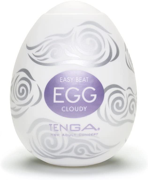 TENGA Easy Beat EGG