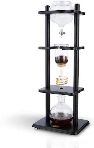Yama Glass Cold Brew Maker