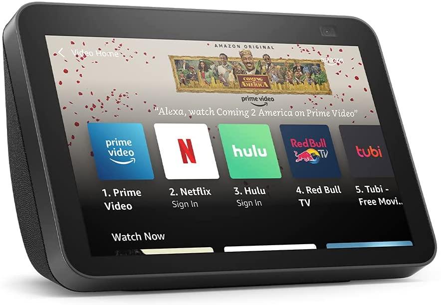 best smart display Amazon Echo Show 8