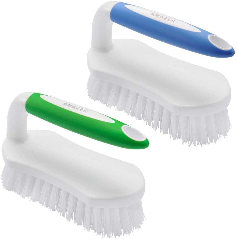 Amazer Scrub Brush