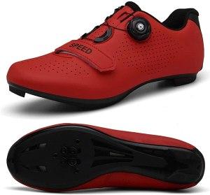 vitatalpa road biking shoes, best biking shoes