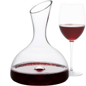 Vintorio Wine Decanter