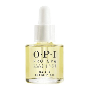 OPI ProSpa Nail and Cuticle Oil, Best Cuticle Oils