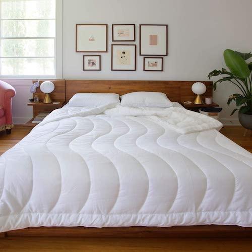 Buffy Breeze Eucalyptus Comforter