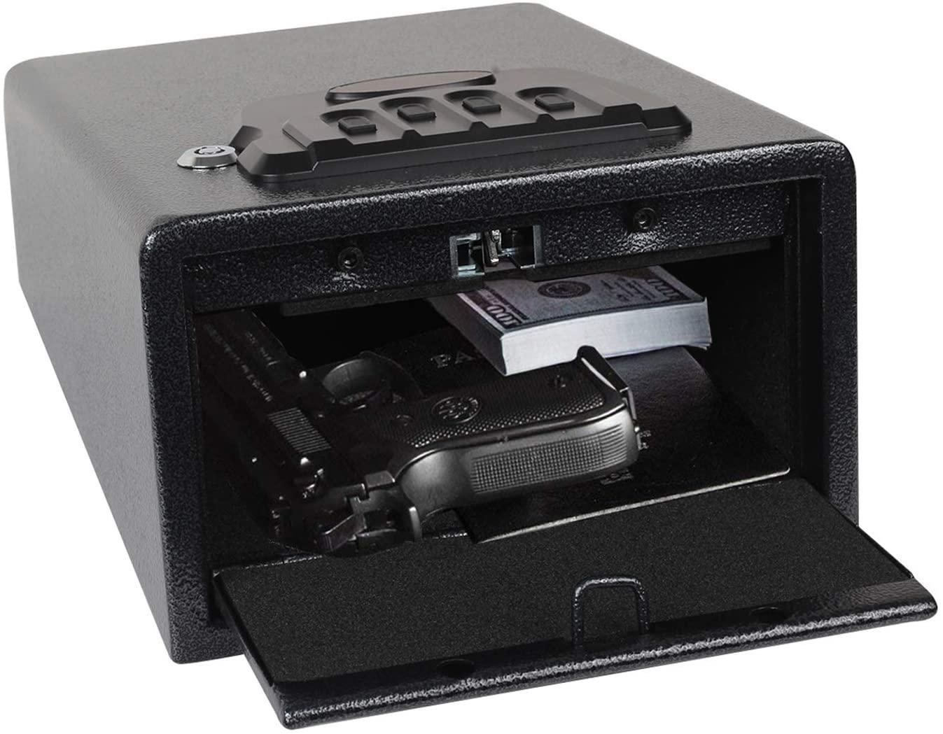 reliancer gun safe