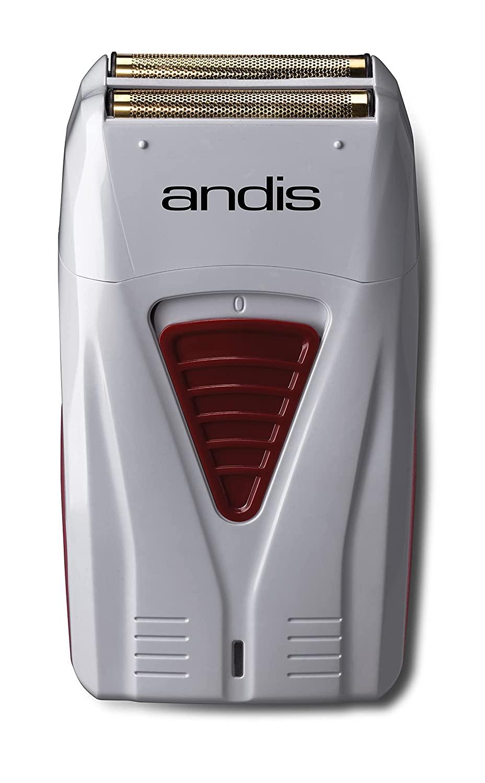 Andis 17150 Pro Foil Lithium Titanium Foil Shaver