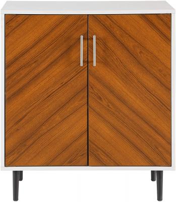walker edison accent cabinet