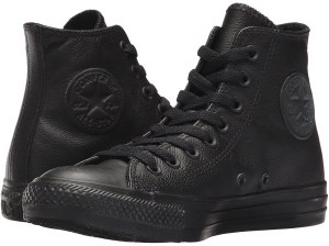 huck Taylor All Star Leather Hi