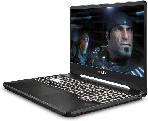 ASUS TUF FX505FGT Gaming Laptop