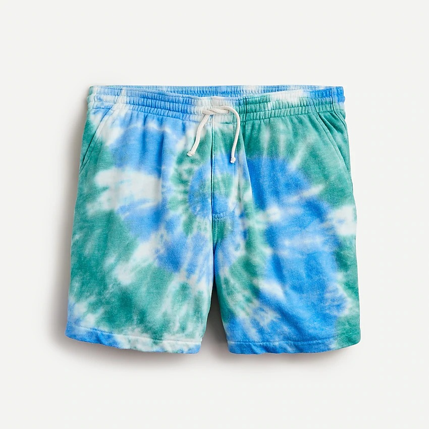 J.Crew French Terry Dock Short