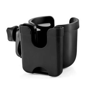 accmor stroller cup holder