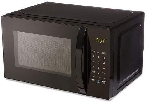 Amazon Basics Smart Microwave