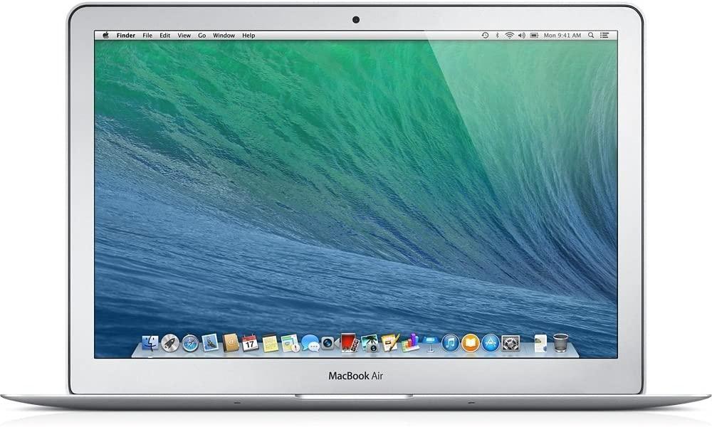 Apple MacBook Air (2015); Amazon refurbished
