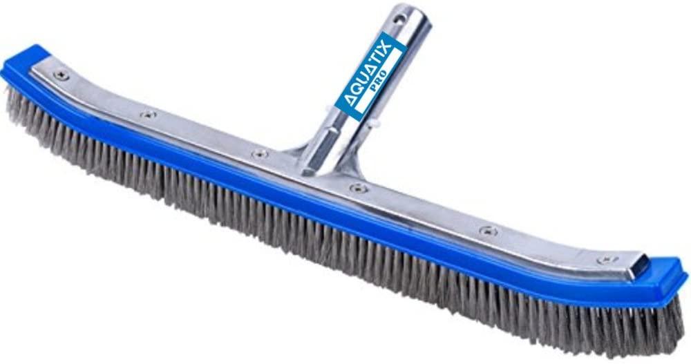 aquatix pro pool brush