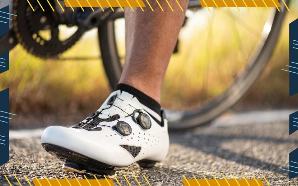 best biking shoes