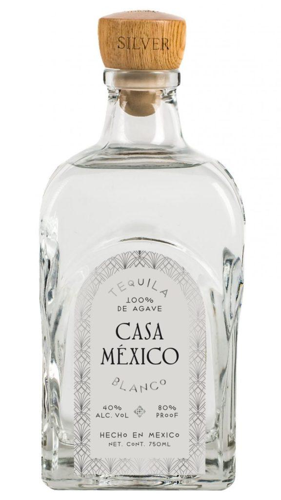 Casa México Silver