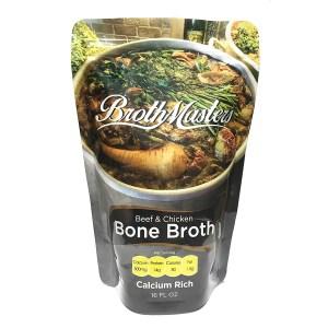 BrothMasters bone broth