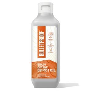 Bulletproof MCT oil