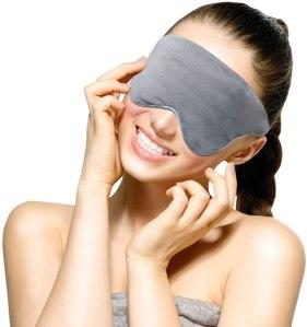 COCOBELA Eye Mask Pillow