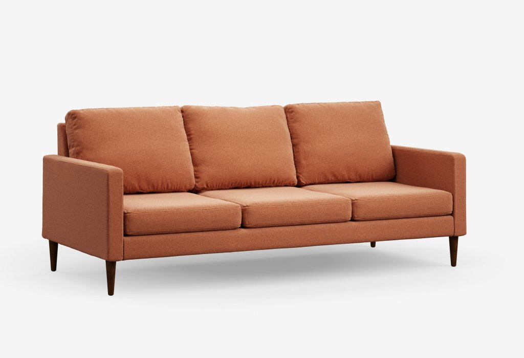 Campaign Modern Sofa