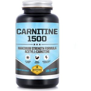 Vitamorph labs carnitine 1500 supplement, supplements for muscle growth