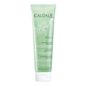 Caudalie Vinopure Natural Salicylic Acid Pore Purifying Gel Cleanser