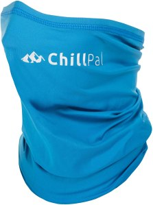 cooling neck gaiter chill pal