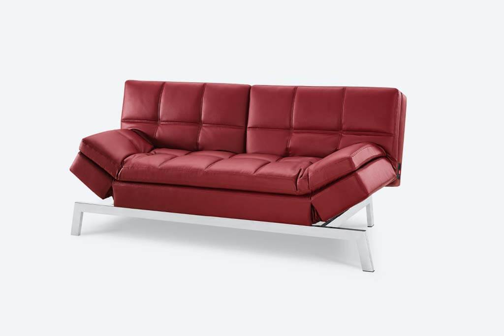 Coddle Toggle Convertible Couch
