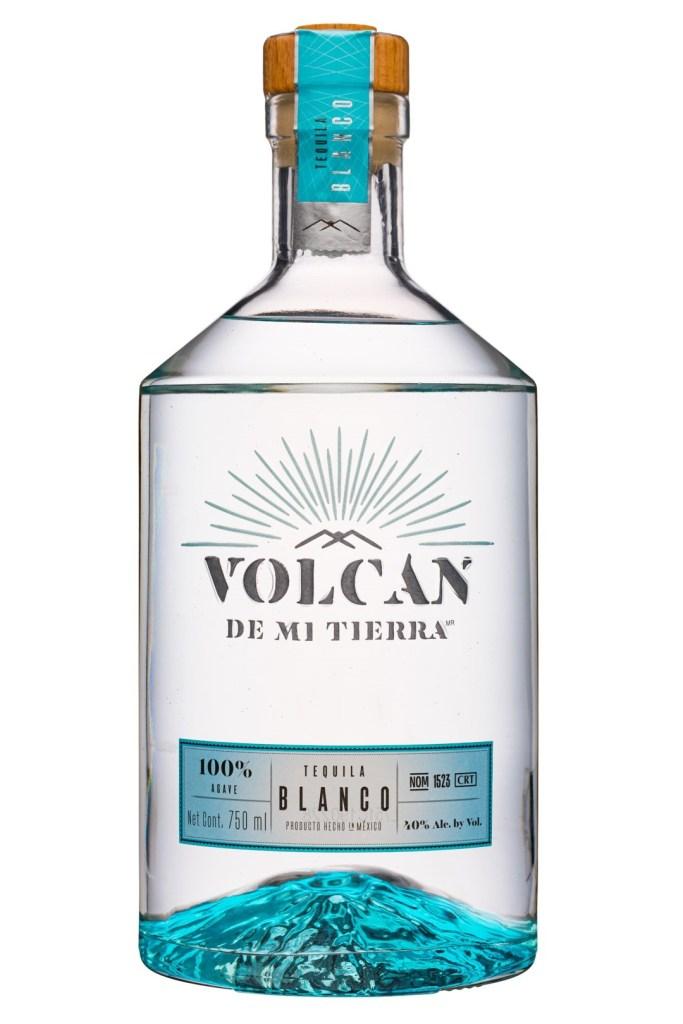 Volcan Tequila