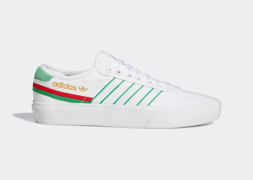 Adidas DELPALA X FMF SHOES