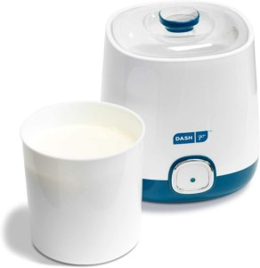 best yogurt maker dash bulk machine