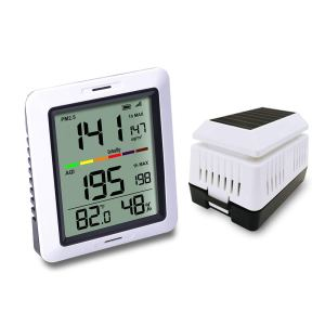ECOWITT air quality monitor