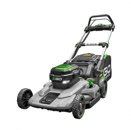 EGO Power+ Cordless Electric Lawn Mower