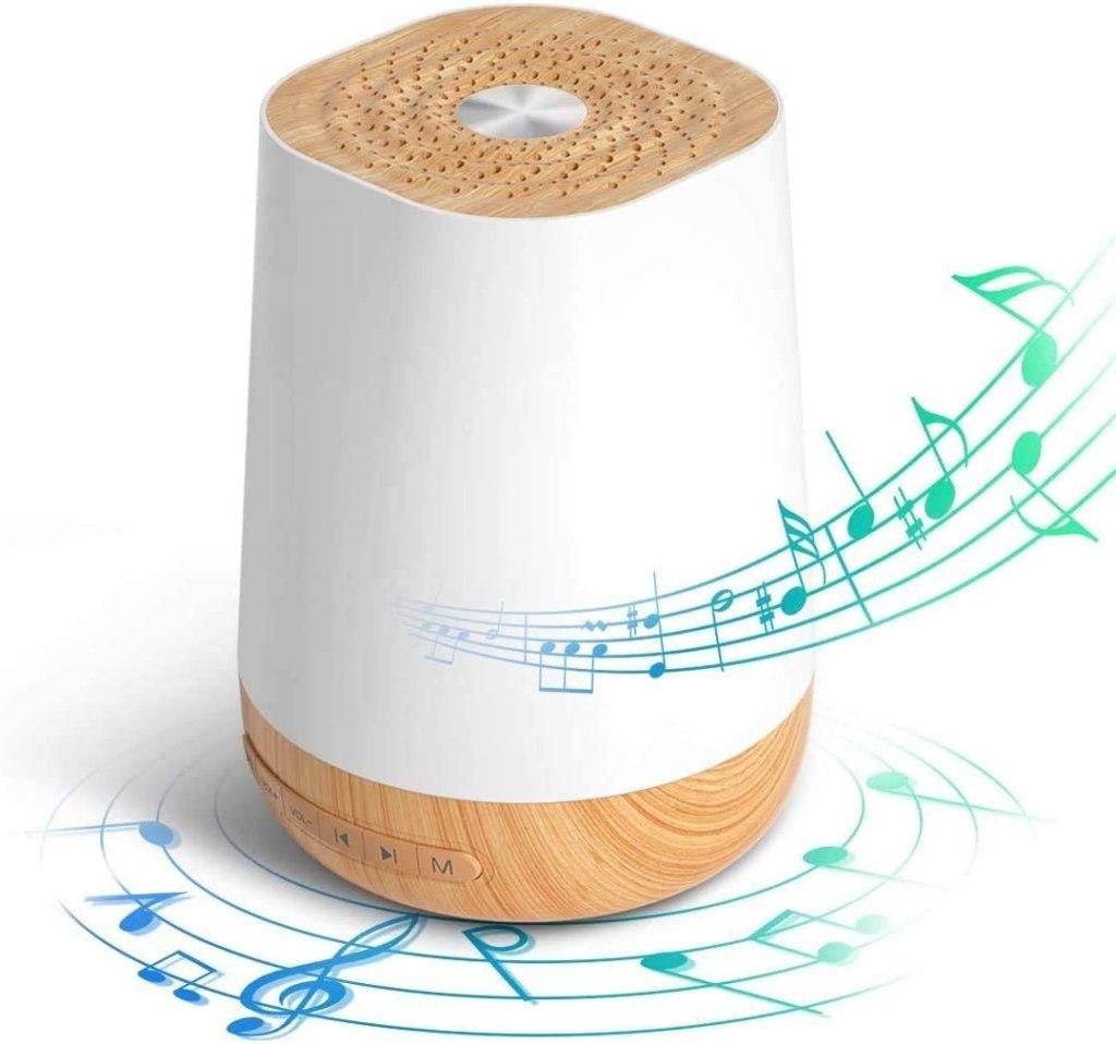 ELECBYTES White Noise Sound Machine