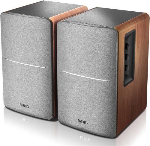 Edifier R1280DB Turntable Speakers