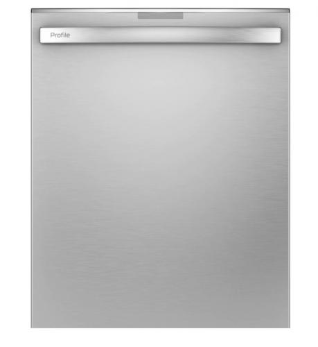 GE Profile Smart Dishwasher