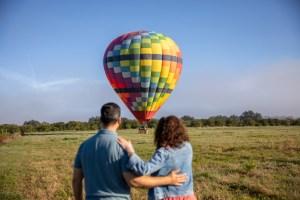 Orlando Balloon Rides, Florida Travel